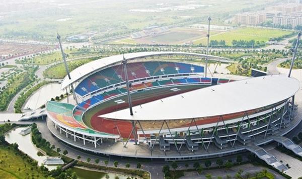 江宁体育中心
